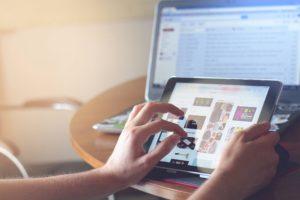 Suchmaschinenmarketing - Eine hohe Conversion Rate!